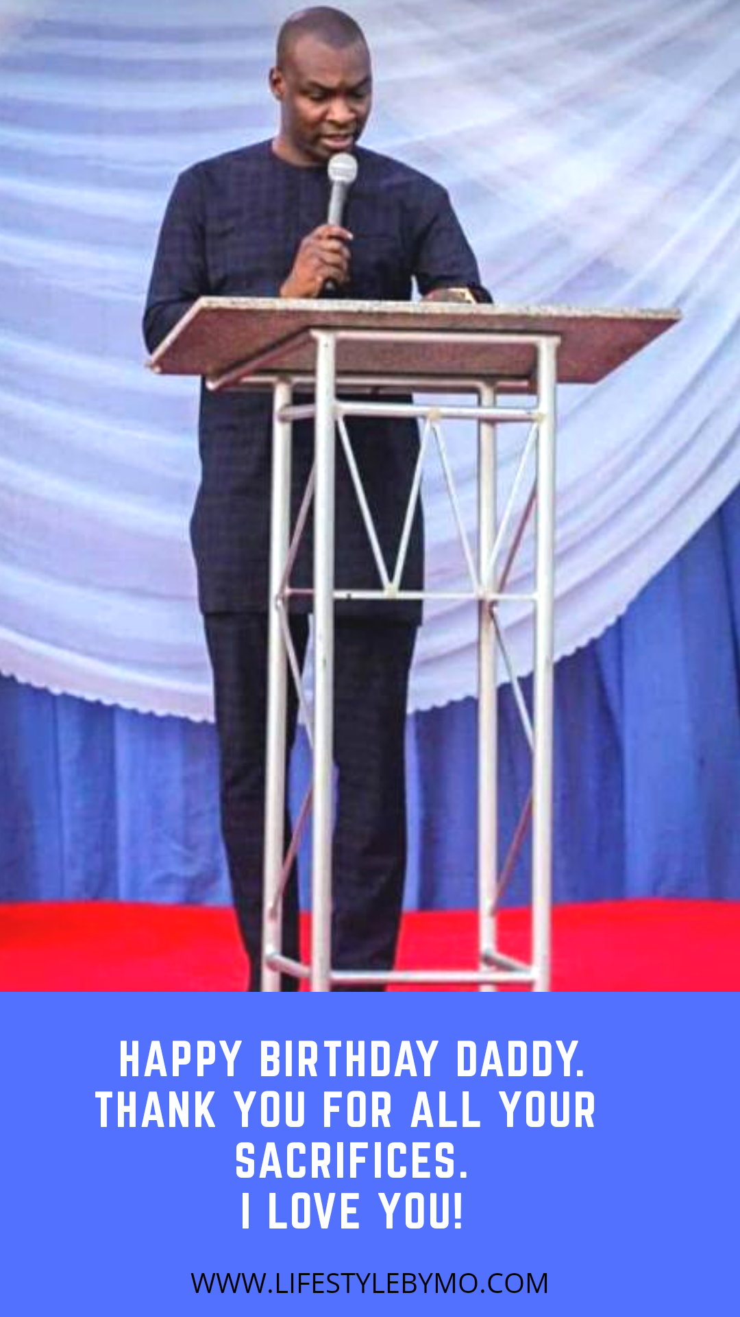 Apostle Joshua Selman + 60 Life Quotes From Him That Will