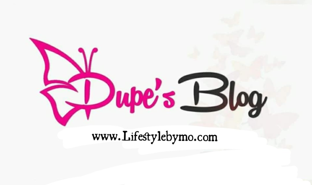 Dupe's Blog